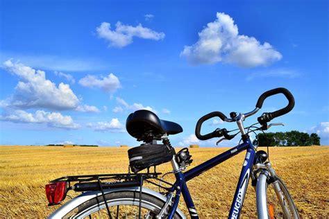 Machen Sie Ihr Fahrrad Fit Für Den Frühling!