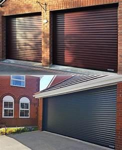 Hormann Roller Garage Doors