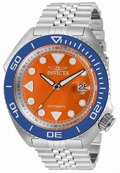 Invicta Shophq Sea Wolf 47mm Diver Automatic