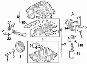 Ford Transit-250 Engine Intake Manifold