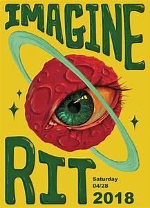 2018 Poster Contest - Imagine RIT  Contest