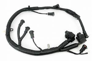 Ficm Engine Fuel Injector Complete Wire Harness