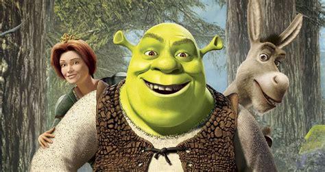 Shrek Reboot Confirmed Who Magazine