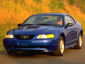 1999 Ford Mustang Specs  Pictures  Trims  Colors