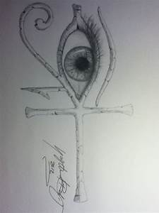Ankh Eye of Ra mashup by DeadMemory444 on DeviantArt