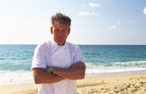 gordon ramsay cauchemar en cuisine d 233 barque en news t 233 l 233 7 jours