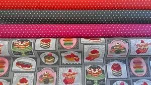 Tissu Enduit Pour Nappe : les tutos les carollaises tissu enduit au m tre pour nappe ou cr ation cr ation d ~ Teatrodelosmanantiales.com Idées de Décoration