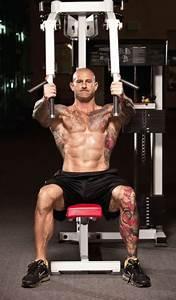 Upper Pec Target Workout