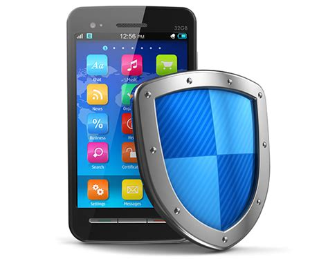 where does security come into play with mobile app trends