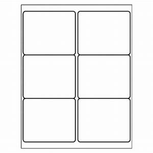 free averyr template for microsoft word With 6 to a page labels