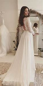 30 rustic wedding theme ideas wedding dress vintage for Dress for barn wedding