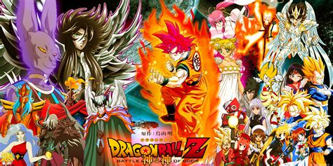 Here are only the best dbz super wallpapers. Dragon Ball Z Wallpapers, Pictures, Images