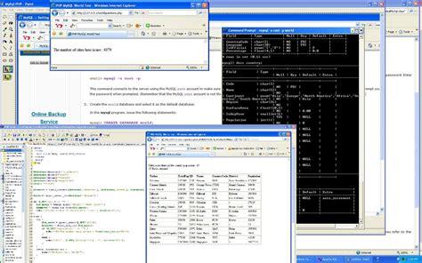dhtml asp net sql server ado net ole xml gimp rdp