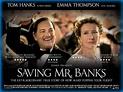 Saving Mr. Banks (2013) - Movie Review / Film Essay