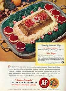 19 horrifying thanksgiving dinner ideas from vintage food ads autostraddle