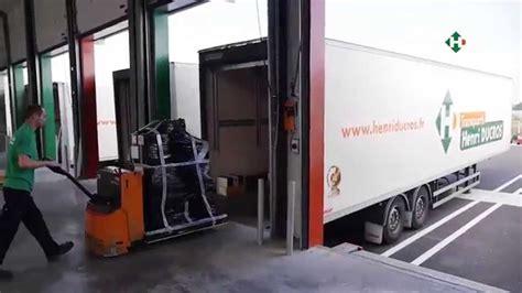 Film Transports Henri Ducros 2015 - YouTube