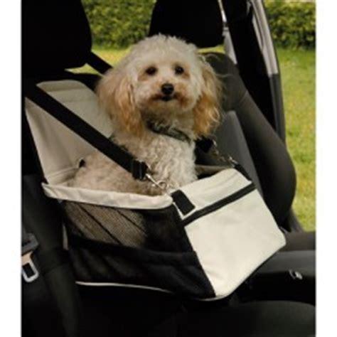 siege auto pour chien siège sécurite voiture pour chien accessoires voiture chien