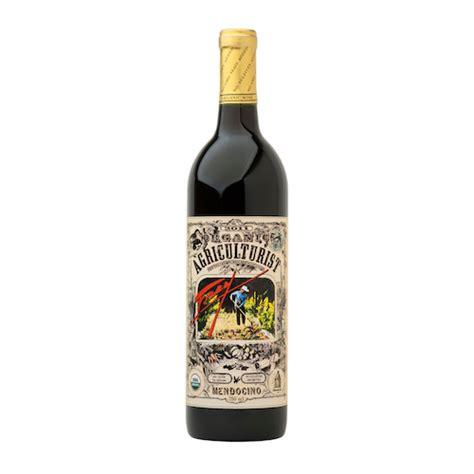 "NV Frey ""Agriculturist"" Red Organic Wine Exchange"
