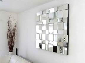 decoration cool wall decorating mirrors ideas best