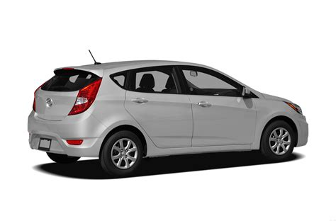 2012 Hyundai Accent Hatchback by 2012 Hyundai Accent Price Photos Reviews Features