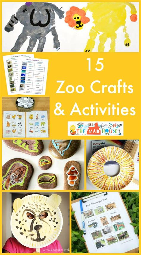 17 best ideas about zoo crafts on zoo crafts 229 | ef707e7a8bcc31fbae8a3f52d12a3f03