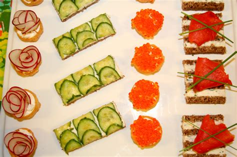 smoked salmon canape ideas mad menu roquefort canapes bakin 39 bit