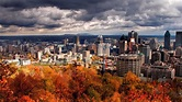 Travel & Adventures: Montreal ( Montréal ). A voyage to ...