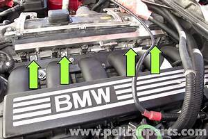 Bmw E90 Fuel Injector Replacement