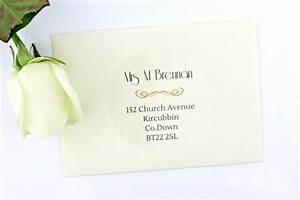 return address labels wedding rsvp love storey With wedding invitation address labels uk