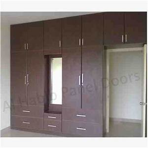 Fitted Wardrobes Hpd311 Fitted Wardrobes Al Habib