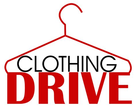Annual Clothing Drive - Houston Children's Charity
