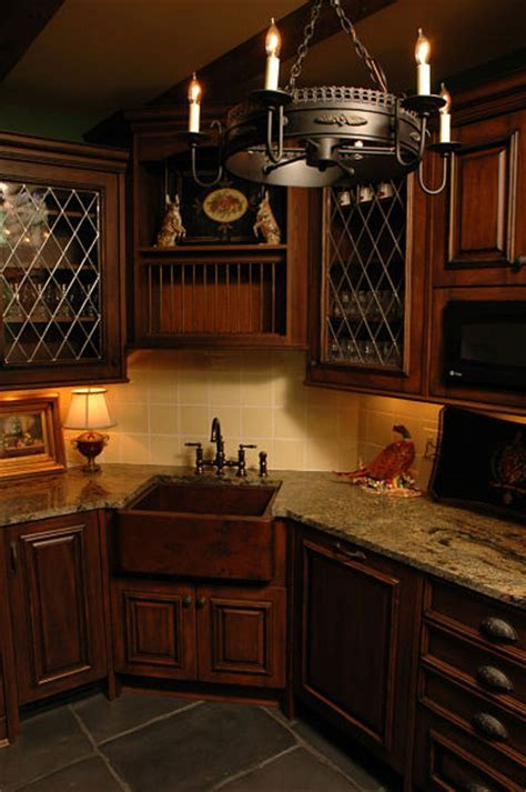 Project Spotlight: Basement Remodel Features an Authentic