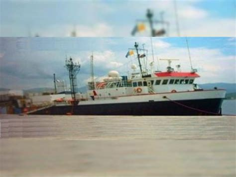 Boat Manufacturers Cyprus by Supply Seismic Vessel Rebuilt 2006 For Sale Daily Boats