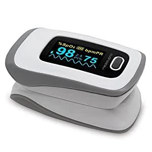 Amazon.com: MeasuPro Instant Read Digital Pulse Oximeter