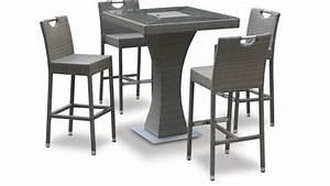 Carrefour Table Jardin : table et chaise de jardin carrefour digpres ~ Teatrodelosmanantiales.com Idées de Décoration