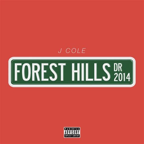 j cole forest hills drive cover j cole 2014 forest hills drive album cover artwork