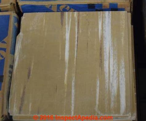 Kentile Kenflex Vinyl Asbestos Floor Photographs
