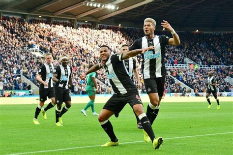 The Newcastle United team Steve Bruce could pick IF all ...