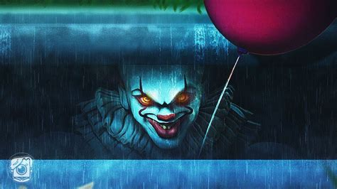 pennywise origin story fortnite   chapter