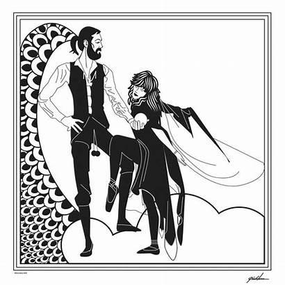 Beardsley Aubrey Fleetwood Mac Rumors