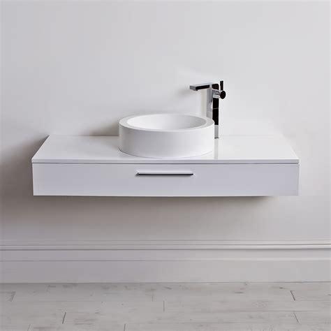 wall mounted drawer the edge luxury bathroom vanity wall