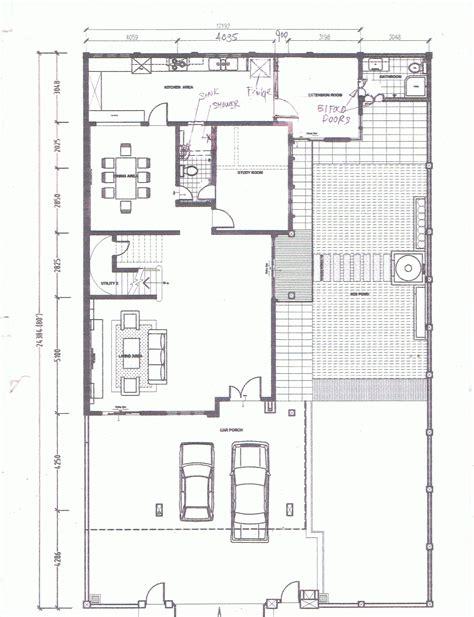 a floorplan ground floor plan a1recipes