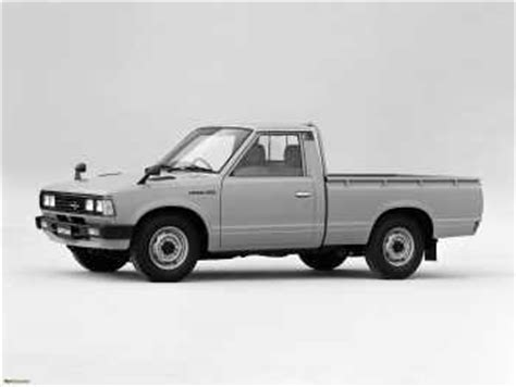 Datsun Truck Parts by Datsun Truck Parts
