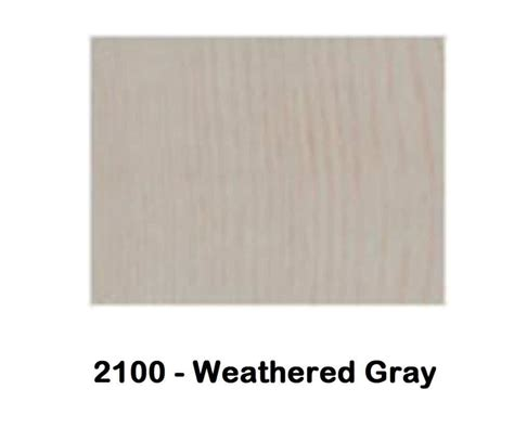 blotchy deck stain review weathered gray eco