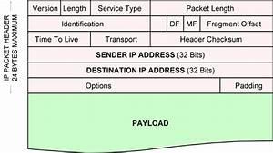 Ip Packet Diagram : teracom tutorial ip packets ~ A.2002-acura-tl-radio.info Haus und Dekorationen