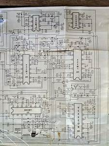 Pure Sinewave Inverter Diagram  Luminous Old Model Inverter Circuit Diagram