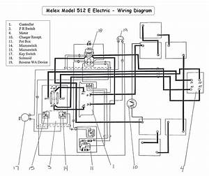 Car Battery Hook Up Diagram