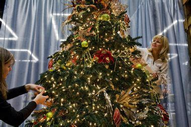 fred meyer fresh christmas trees providence festival of trees begins thursday at oregon convention center in northeast portland