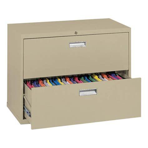 Sandusky 2 Drawer Vertical File Cabinet by Sandusky Lateral File Cabinet 2 Drawer 36 Quot W