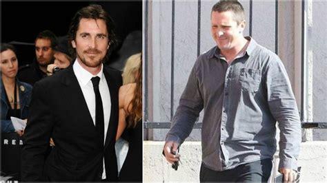 Christian Bale Usa Would Better White Dudes Weren